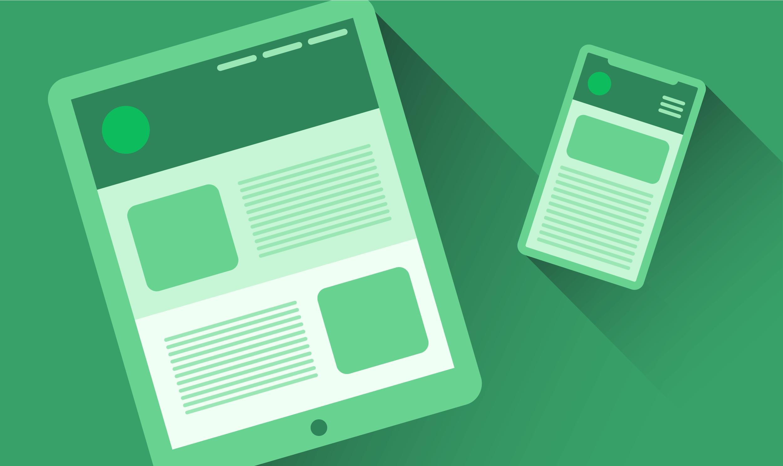 It's 2020, why isn't your website responsive?